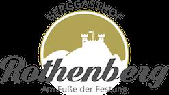 Berggasthof Rothenberg Logo
